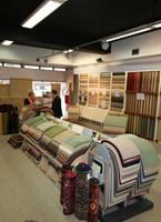 Carpet Showroom Somerset